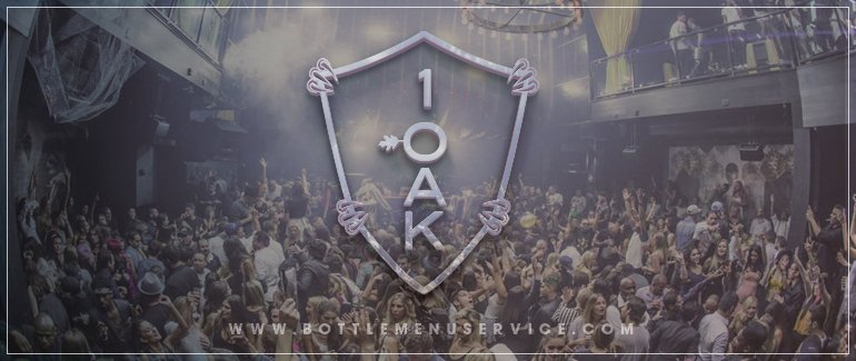 1OAK LA Top club party haven 2017