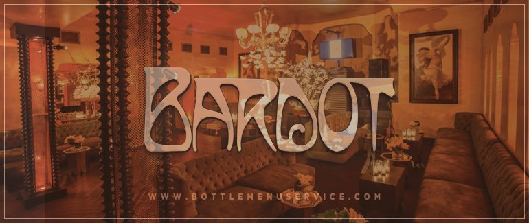 Bardot Avalon Hollywood LA Insiders Guide