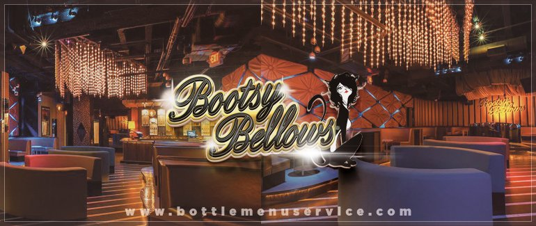H.Wood Group Bootsy Bellows