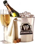 Bottle Service VIP Nightlife Reservations