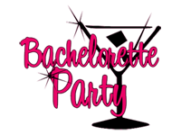Bachelorette Hollywood Nightlife Hospitality