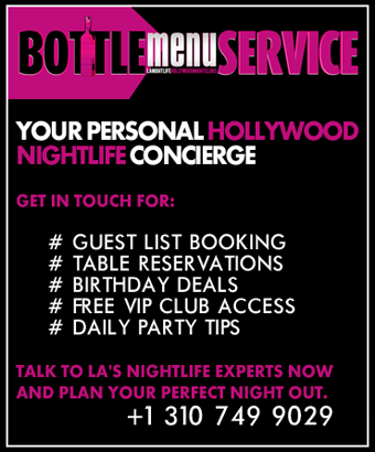 VIP Nightlife Concierge Hospitality Host