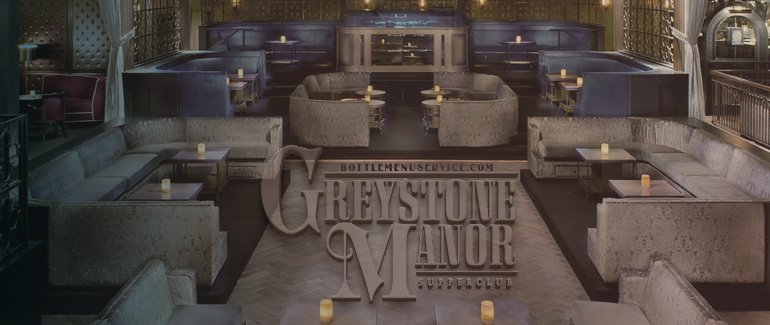 Greystone Manor LA