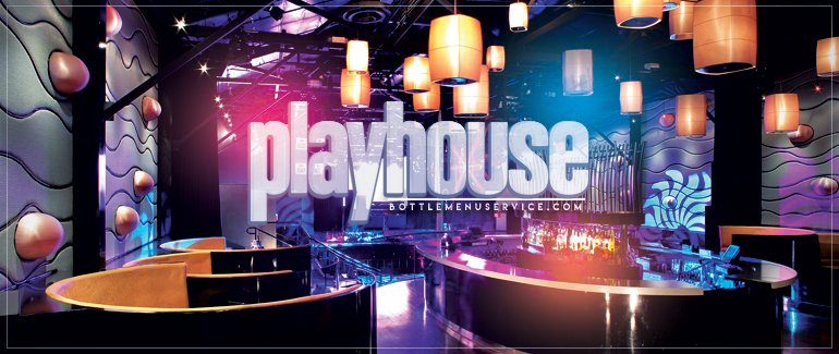 Playhouse Hollywood Venue Image