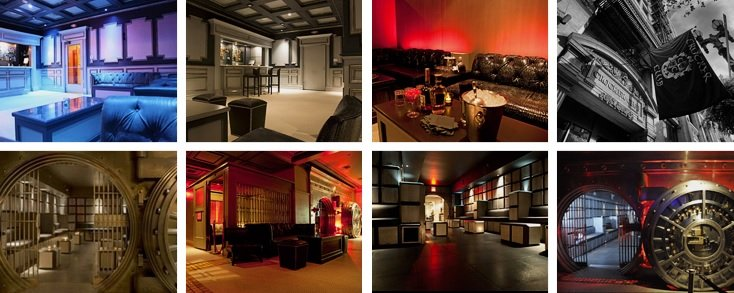 Crocker Club LA Venue Event Spaces