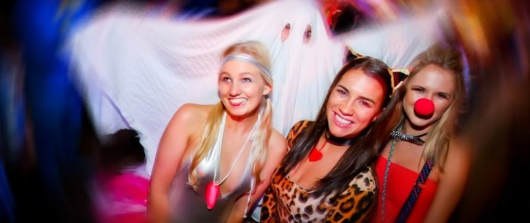 6 Best San Diego Halloween Happenings for Adults