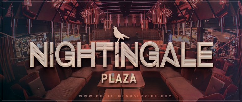 Nightingale Plaza LA Top Nightclub