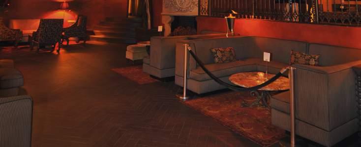 VIP Tables   Bardot AVALON Hollywood
