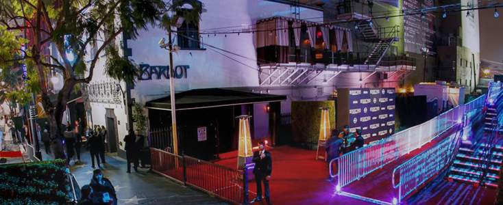 Bardot Avalon LA Club FAQs