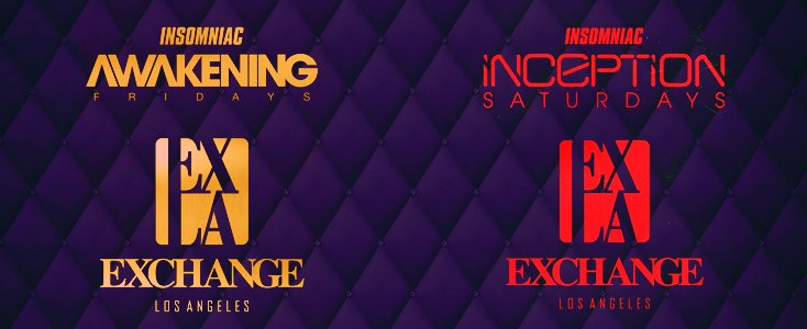 Exchange LA Events | Insomniac Events