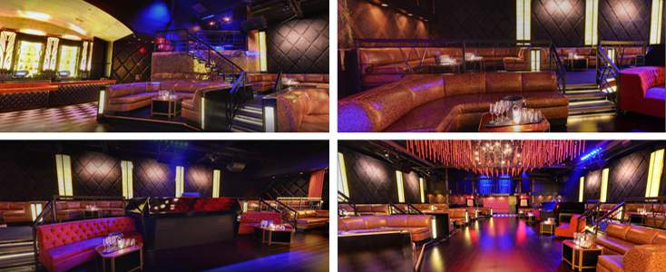 Argyle Hollywood LA Club Venue