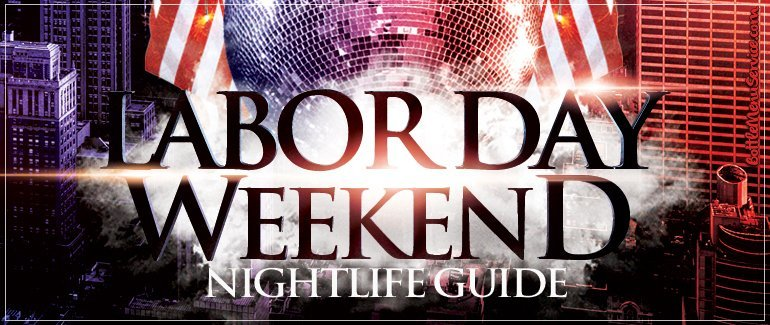 Labor Day Weekend Events Guide