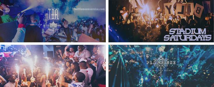 Playhouse Hollywood LA Insiders Guide | Playhouse Nightclub