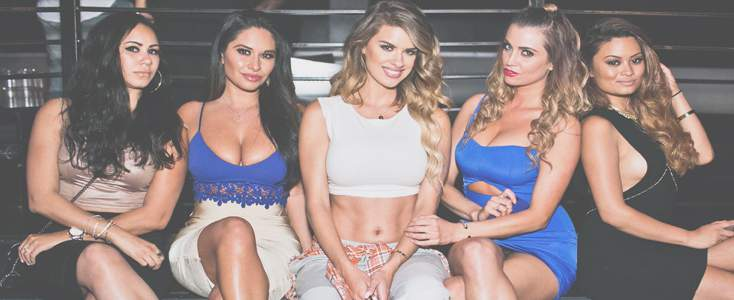What to Wear | Playhouse LA Nightclub Dress Code