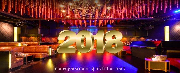 Argyle Hollywood NYE New Years Eve