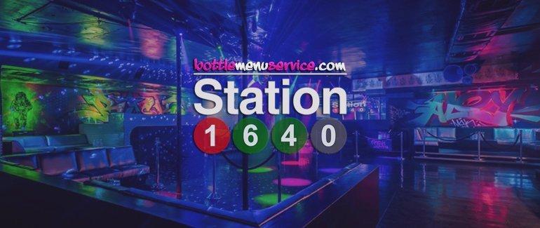 Station1640 | Station 1640