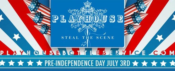 Wale | Playhouse Pre 4th July Bash
