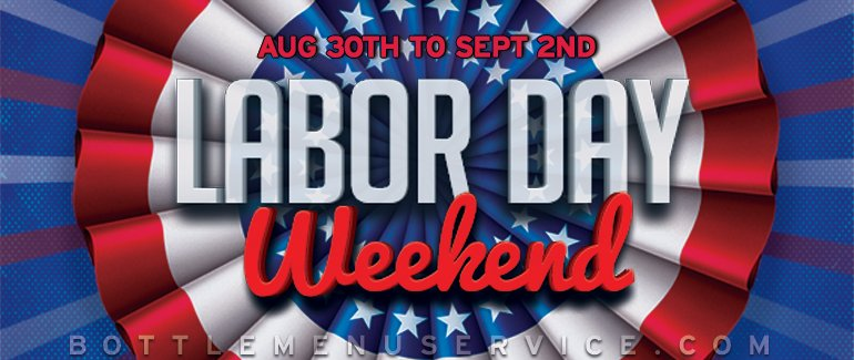 Labor Day Weekend Events | Los Angeles